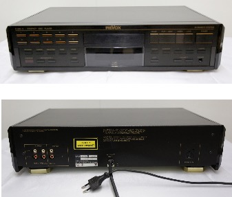 REVOX CD-Player B226-S